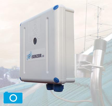 Webkamera iSenzor W-MK3